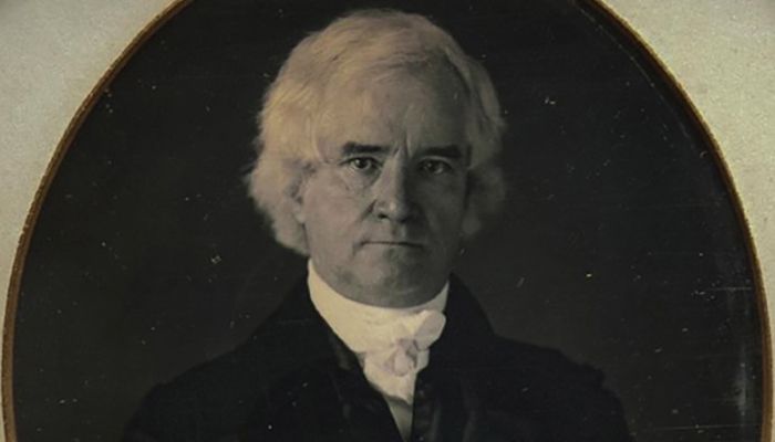 George Mifflin Dallas