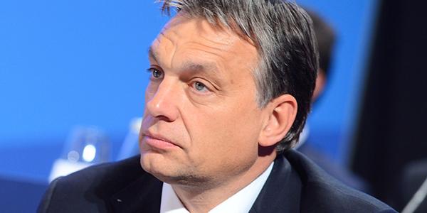 Viktor Orbán,