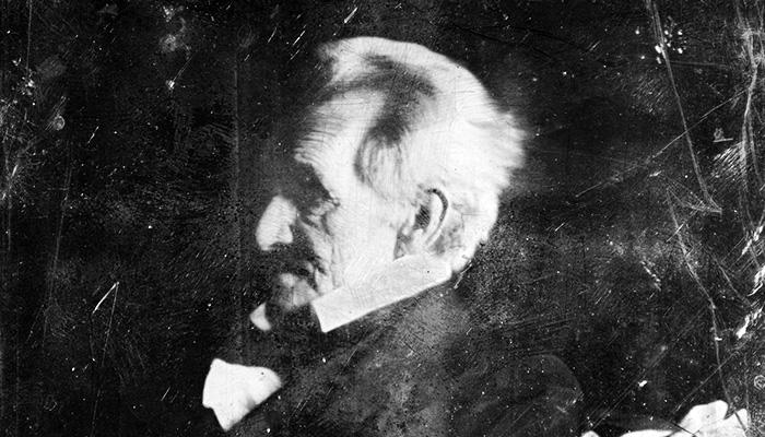 Andrew Jackson old photo