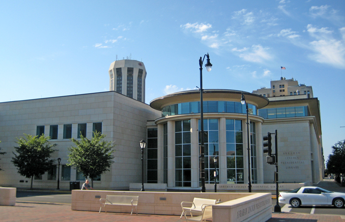Lincoln Presidential Library and Museum