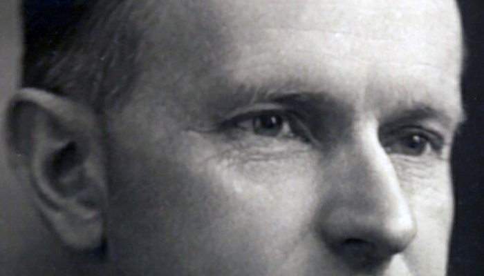 Calvin Coolidge's eyebrows