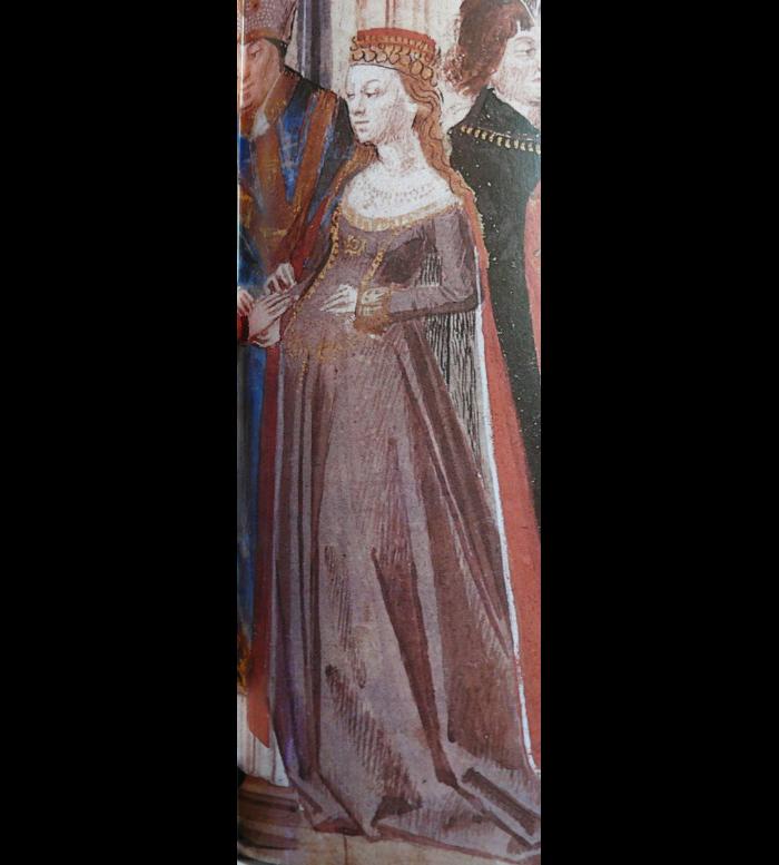 Isabella of Hainult