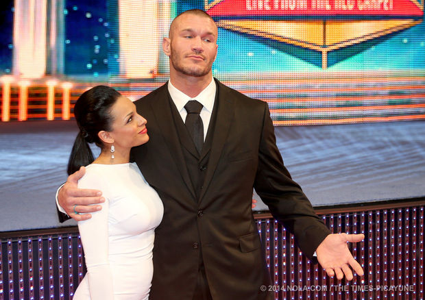 Image result for kimberly kessler and randy orton