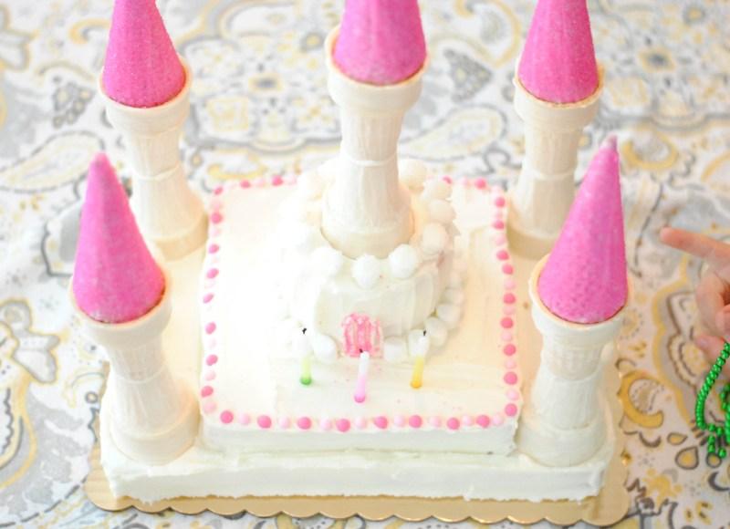 Castle Cake-21