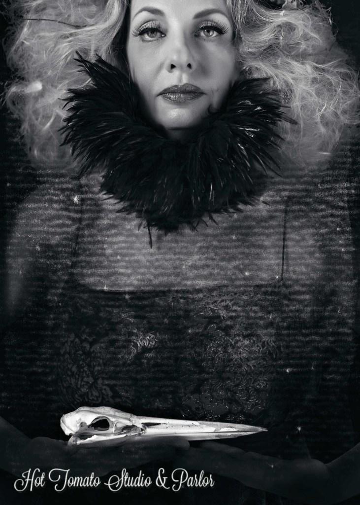 Marietta Ohio Boudoir Photographer
