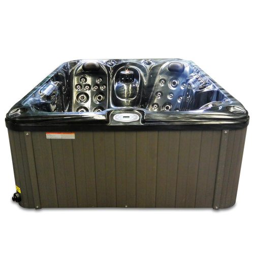 Chaser2 - 5 person Hot Tub Details Image-1