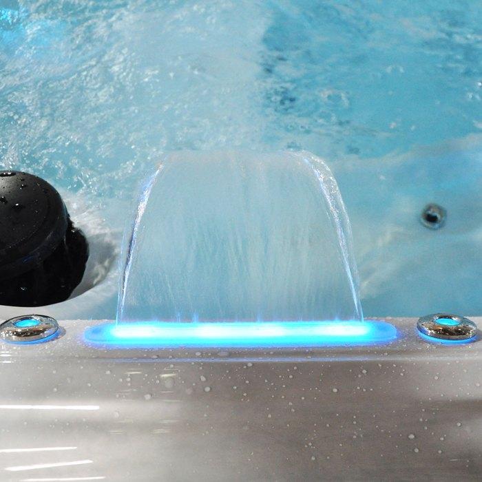 Hunter III - 5 Person Hot Tub Detail Image 11