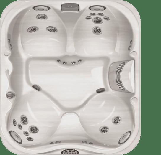 Jacuzzi J-325 hot tub