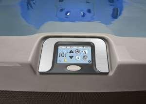 J500 technology touchpad