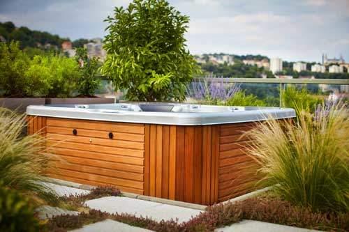 sapphire spas hot tub