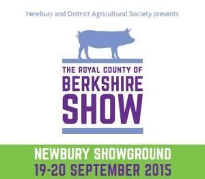Berkshire Show