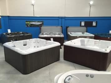 Kent hot tubs