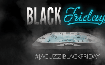 Black Friday Hot Tub Deals 2016 (UK)