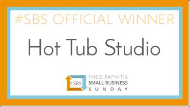 Theo Paphitis SBS Winners