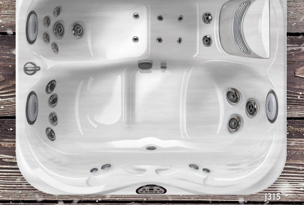 January's Best Hot Tubs Buy