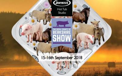 Hot Tubs Berkshire Show 2018