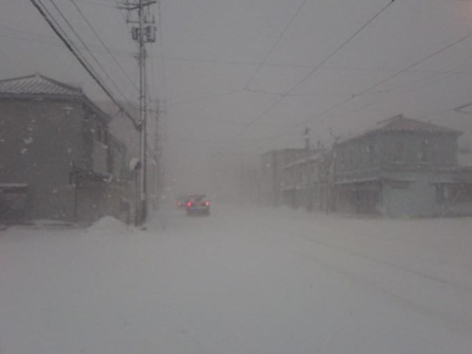 20150107 暴風雪