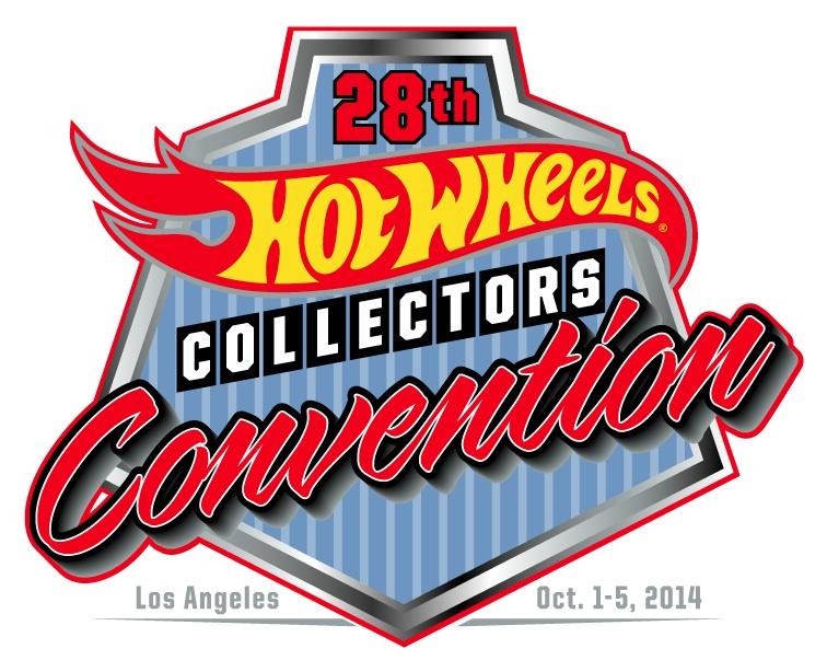 Hot Wheels Collectors Convention 2014