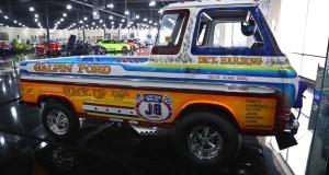 Ça pourrait être une Hot Wheels n°3 : Le Ford Econoline de Galpin Ford