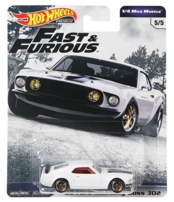 Hot-Wheels-Fast-And-Furious-mix-3-Mile-Muscle-Ford-Mustang-Boss-302