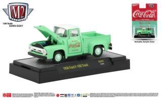 M2-Machines-Coca-Cola-Series-1956-Ford-F-100-Truck