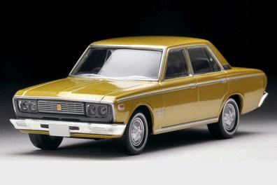 Tomytec-Tomica-Limited-Vintage-LV-181a-Toyota-Crown-Super-Deluxe-or-001