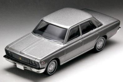 Tomytec-Tomica-Limited-Vintage-LV-181b-Toyota-Crown-Super-Deluxe-Argent-003