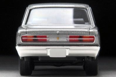 Tomytec-Tomica-Limited-Vintage-LV-181b-Toyota-Crown-Super-Deluxe-Argent-006
