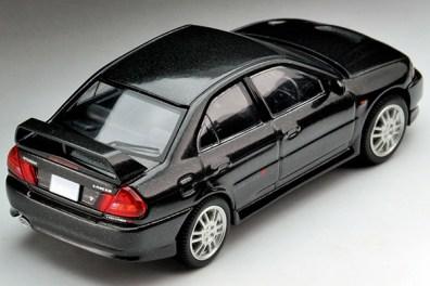 Tomytec-Tomica-Limited-Vintage-LV-N186b-Mitsubishi-Lancer-GSR-Evolution-IV-Noire-004