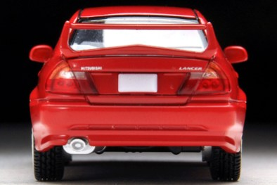 Tomica-Limited-Vintage-Neo-Mitsubishi-Lancer-GSR-Evolution-V-Red-4