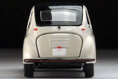 Tomica-Limited-Vintage-Neo-Subaru-360-Convertible-1960-Toit-ferme-6