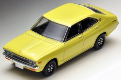 Tomica-Limited-Vintage-Neo-Violet-Nissan-1600SSS-Yellow-1