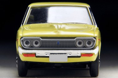 Tomica-Limited-Vintage-Neo-Violet-Nissan-1600SSS-Yellow-3