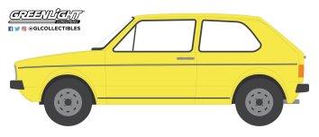GreenLight-Collectibles-Anniversary-Collection-Series-9-1974-Volkswagen-Golf-Mk1