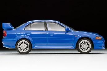 Tomica-Limited-Vintage-Neo-Lancer-GSR-Evolution-VI-Blue-3