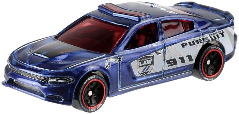 Hot-Wheels-id-Dodge-Charger-Hellcat-SRT-Police-1
