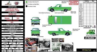 M2-Machine-Lil-Hustler-Series-1976-Datsun-620-Truck