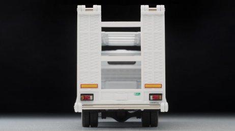 Tomica-Limited-Vintage-Isuzu-ELF-Hanamidai-Auto-Safety-Loader-Big-Wide-005