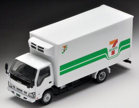 Tomica-Limited-Vintage-Isuzu-Elf-7-Eleven-001