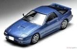 Tomica-Limited-Vintage-Mazda-Savanna-RX-7-GT-X-Bleue-001