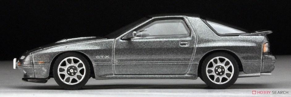 Tomica-Limited-Vintage-Mazda-Savanna-RX-7-GT-X-Grise-005
