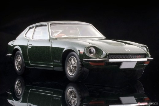 Tomica-Limited-Vintage-Nissan-Fairlady-Z-L-2-by-2-Green-001
