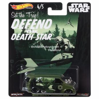 Hot-Wheels-Pop-Culture-Star-Wars-85-Chevy-Astro-Van