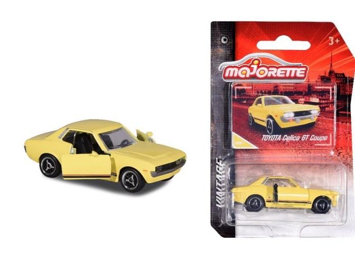 Majorette-Vintage-Cars-Giftpack-Toyota-Celica-GT