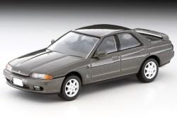 Tomica-Limited-Vintage-Neo-Nissan-Skyline-GTS25-TypeX-G-Grey-001
