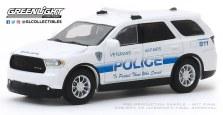 GreenLight-Collectibles-Hot-Pursuit-33-2018-Dodge-Durango-Veterans-Affairs-Police