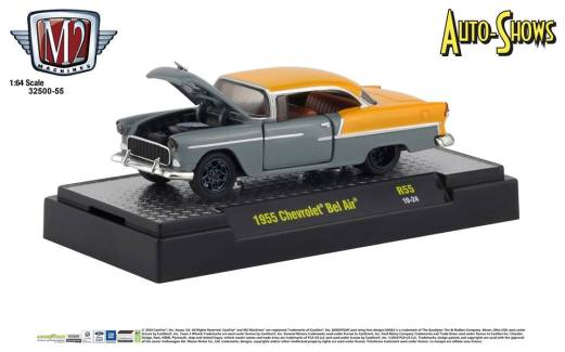 M2-Machines-Auto-Shows-Release-55-1955-Chevrolet-Bel-Air