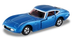 Collection-Tomica-50eme-anniversaire-Toyota-2000GT