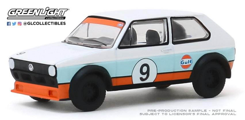 GreenLight-Collectibles-Club-V-Dub-Series-10-1974-VW-Golf