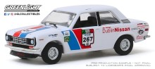 GreenLight-Collectibles-La-Carrera-Panamericana-2-1972-Datsun-510